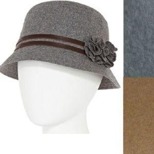 Manhattan Hat Company Womens Flower Bucket Hat